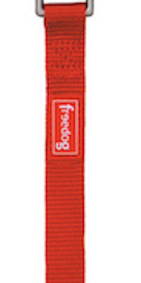 Correa FREEDOG-RED-02
