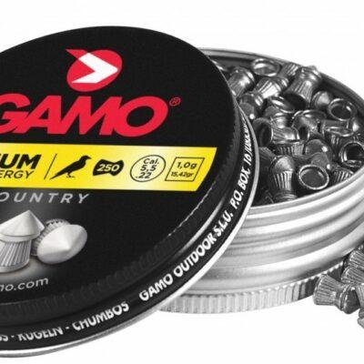 PLOMOS PLOMOS GAMO MAGNUM 5.5 - 250