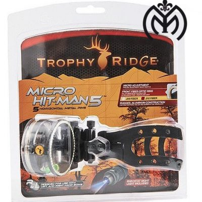 TROPHY RIDGE Micro HIT-MAN5-04