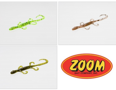 Zoom 4 Mini Lizard (all)