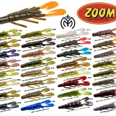 Zoom Ultravibe Speed Craw (ALL)
