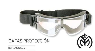 AirSOFT- Gafas Proteccion-01