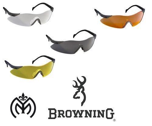 GAFAS TIRO Browning® Claybuster