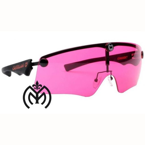 GAFAS Kit CASTELLANI MASK II