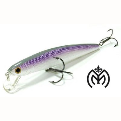 LC- Flash Minnow 130 MR-Lavender Shad-01