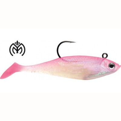 STORM WildEye Swim Shad 5_ - Pink Pearl-01