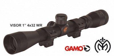 VISOR GAMO 1 Serie SPORTER 4x32 WR-01 copia