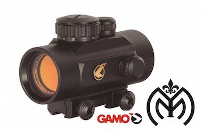 Visor GAMO QUICK SHOT BZ 30mm-01 copia