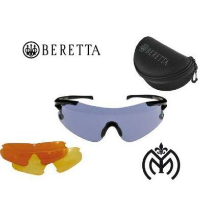 gafas beretta OC70 kit 3 lentes