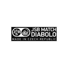 JSB MATCH