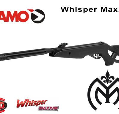 Carabina GAMO Whiper Maxxim