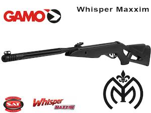 Carabina GAMO Whiper Maxxim copia