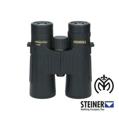 PRISMATICOS STEINER OBERVER 10x42-03