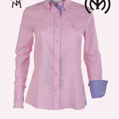 Camisa Mujer Rosa 02-055_01