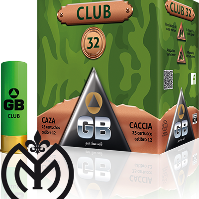 Caartucho GB_Club