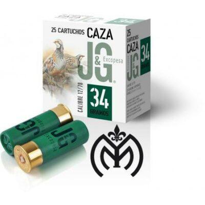 Caartucho JG_Caza_34