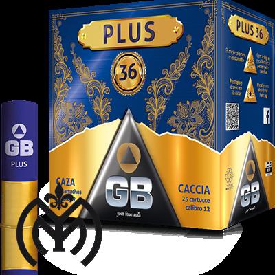 GB PLus 36