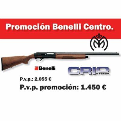 Benelli CRIO Centro-02