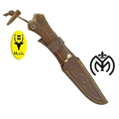 Muela Cuchillo GRED-13H-01