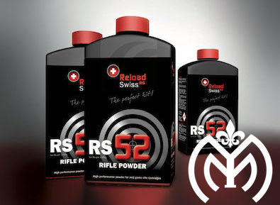 Reload Swiss RS52