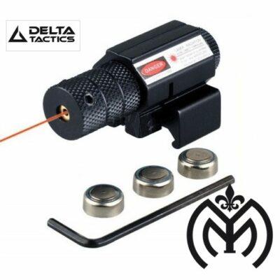 Delta Tactics- Red Laser-03