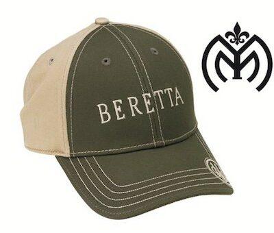 Gorra Beretta Range Kaki