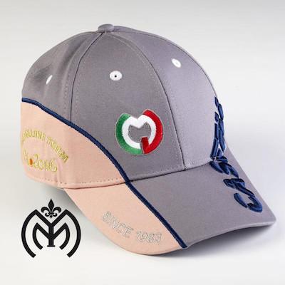 Gorra Castellani Rosa 01 copia