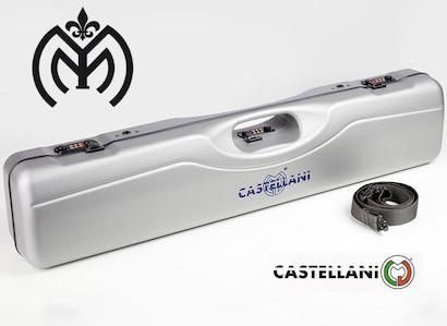 Maletín Tiro Castellani® ABS Compacto