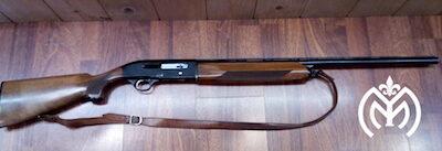 Escopeta BERETTA® 302(2)Saut 03 copia