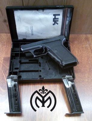 Pistola HK P7M13 02 copia