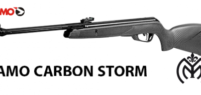 GAMO CArbon Storm 01