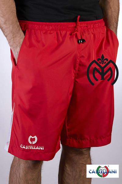 GYM Short Castellani®