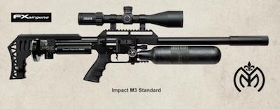 Impact M3 Standar Negra copia