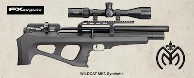 WILCAT MK3 Synt copia