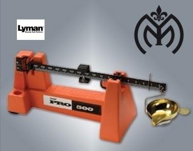 LYMAN PRO 500